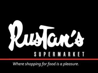 Rustans - Experiencia de Displays Interactivos